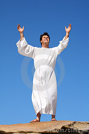 Worship praise happiness