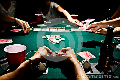 Worst Hand in Poker