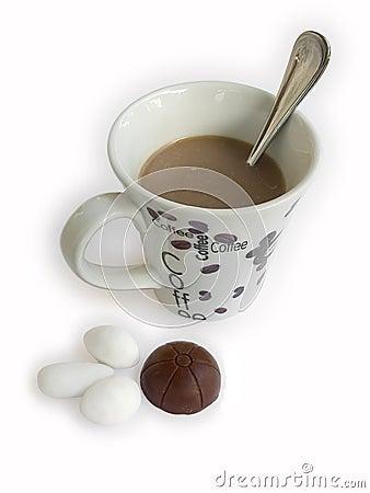 Would you like a coffee??