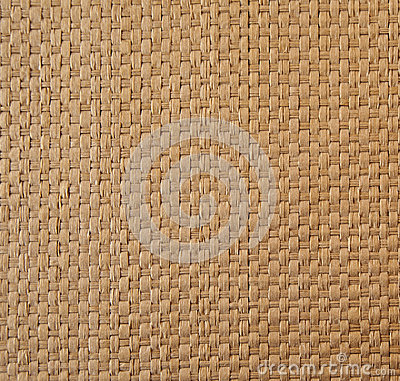 Weave Basket Background Texture.