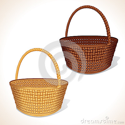 Free Woven Basket Stock Photos - 24716433
