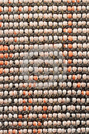 Woven cotton textile