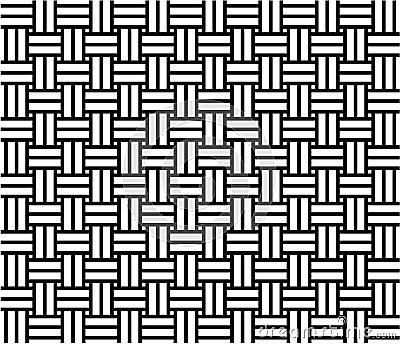 Woven pattern seamless