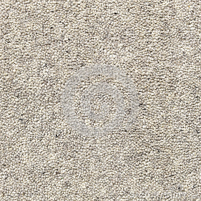 Woven White Light Grey Carpet Texture Royalty Free Stock Images