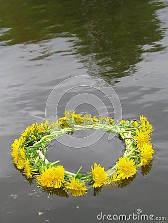 Free Wreath Stock Photo - 148480
