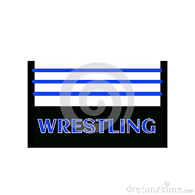 Free Wrestling Ring Stock Image - 106982461