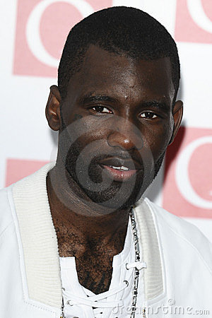 Wretch 32 Editorial Photography