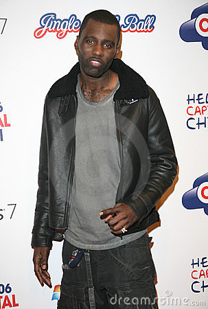Wretch 32 Editorial Stock Image