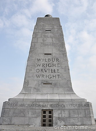 Stock Images: Wright Brothers National Memorial