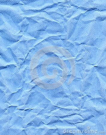 blue wrinkled paper texture - photo #35
