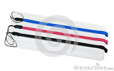 Colorful Wrist Straps