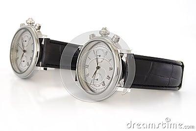 wrist-watch