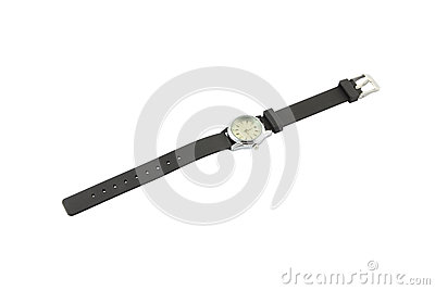 Wrist watch for woman