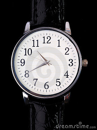 Free Wrist-watch_ Stock Images - 11050884