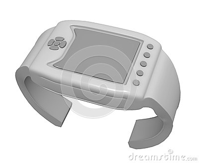 Wrist wearable device