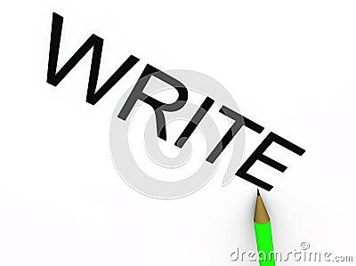 Write 47