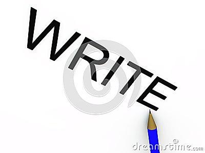 Write 48