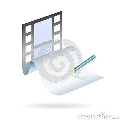 Write and create a movie plot