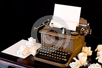 Writer s Block