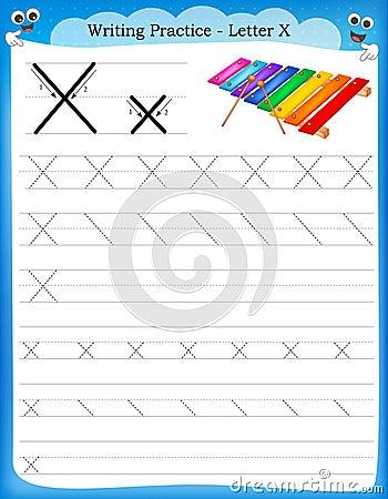 Cursive Capital Letter E also Writing Practice Letter X Printable Worksheet Clip Art Preschool Kindergarten Kids To Improve Basic Skills as well  furthermore Letter I Review Worksheet Color further Smalll Letter B Worksheet. on letter v practice worksheet