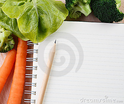 Writing a Recipe