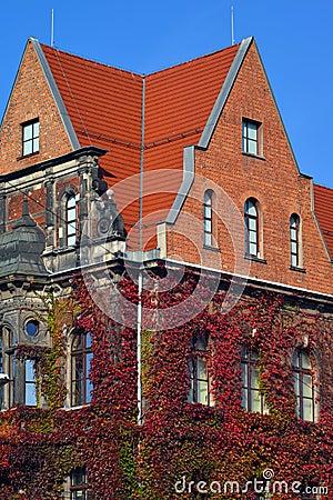 Wroclaw -国家博物馆