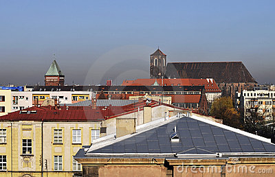 Wroclaw - centro