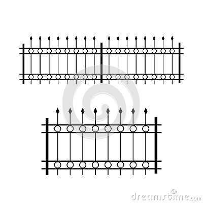 It Well My Soul Elegant Wall Quotes Decal moreover Stock Illustration Wrought Iron Patterned Fence Vector Illustration Lattice Patterns Image62940071 together with Europeantype Pattern Iron Fence Vector 68241 moreover Stock Photography Vector Set Wrought Iron Wicket Railing Fence Image29042072 further Royalty Free Stock Images Wrought Iron Fence Gate Vector Eps Image18599249. on white wrought iron fence