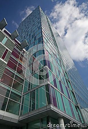 Free WTC Amsterdam Stock Photos - 5289013