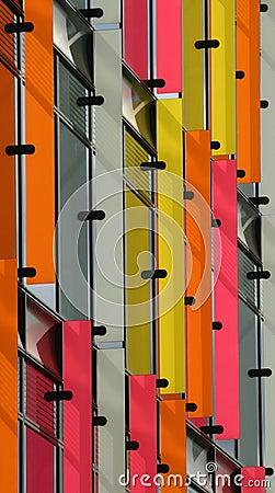 Free WTC Amsterdam Stock Photo - 7272230