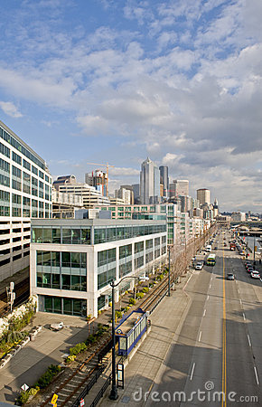 WTC Seattle