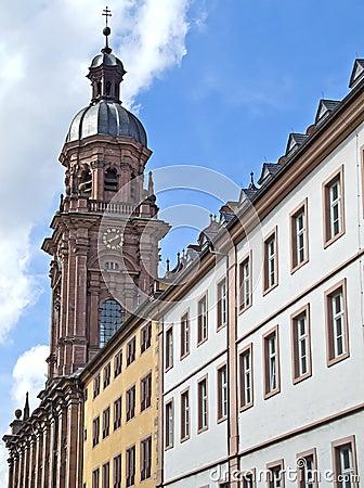 Wuerzburg University