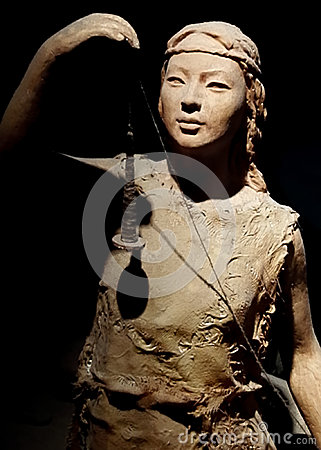 Free Wushan Ancient People`s Life Display Royalty Free Stock Photography - 98230857