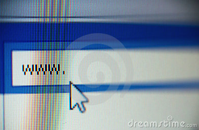 Www and cursor