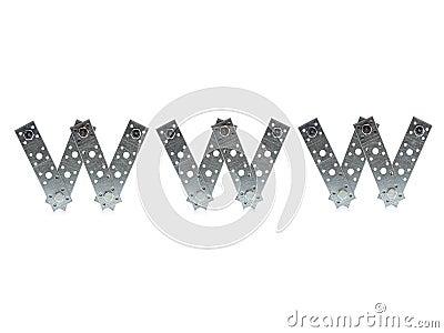 WWW letters