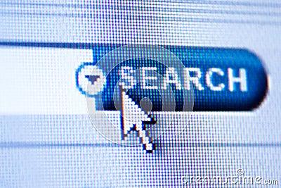 WWW search macro