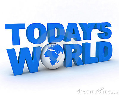 WWW World Globe 004