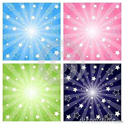 Wybuch gwiazdy