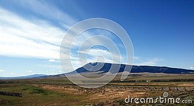 Wyoming utsikt