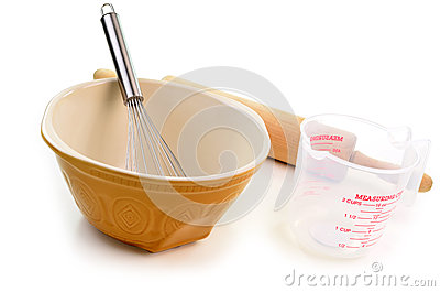 Wypiekowi naczynia