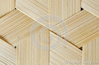 Wyplata bambusa
