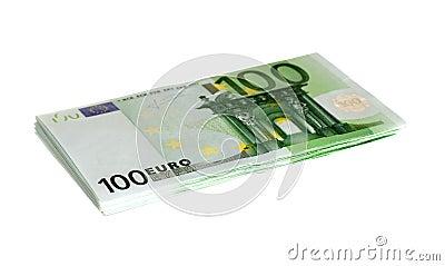 Wystawia rachunek euro sto jeden