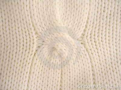 Wzór na drutach