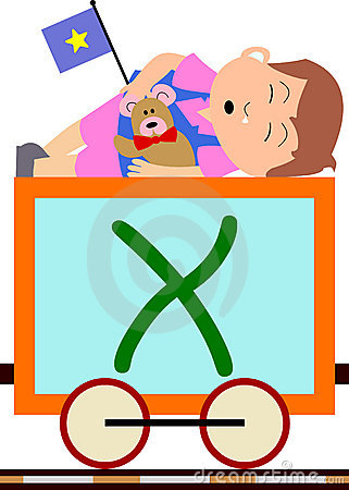 孩子系列培训x