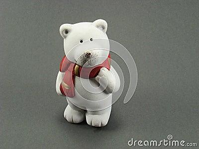 X-mas bear