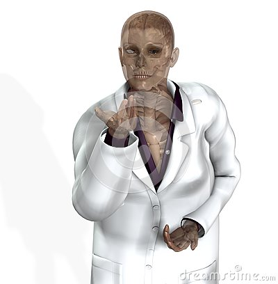 X Ray Doctor