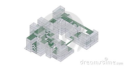 X-ray green architecture