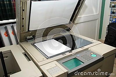 Xeroxs machine03
