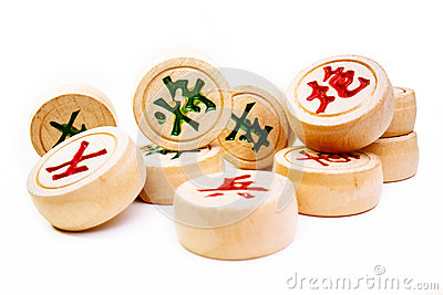 Xiangqi, Chinese chess