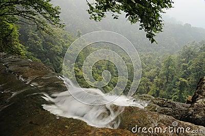 XiaoChaoBa scenery